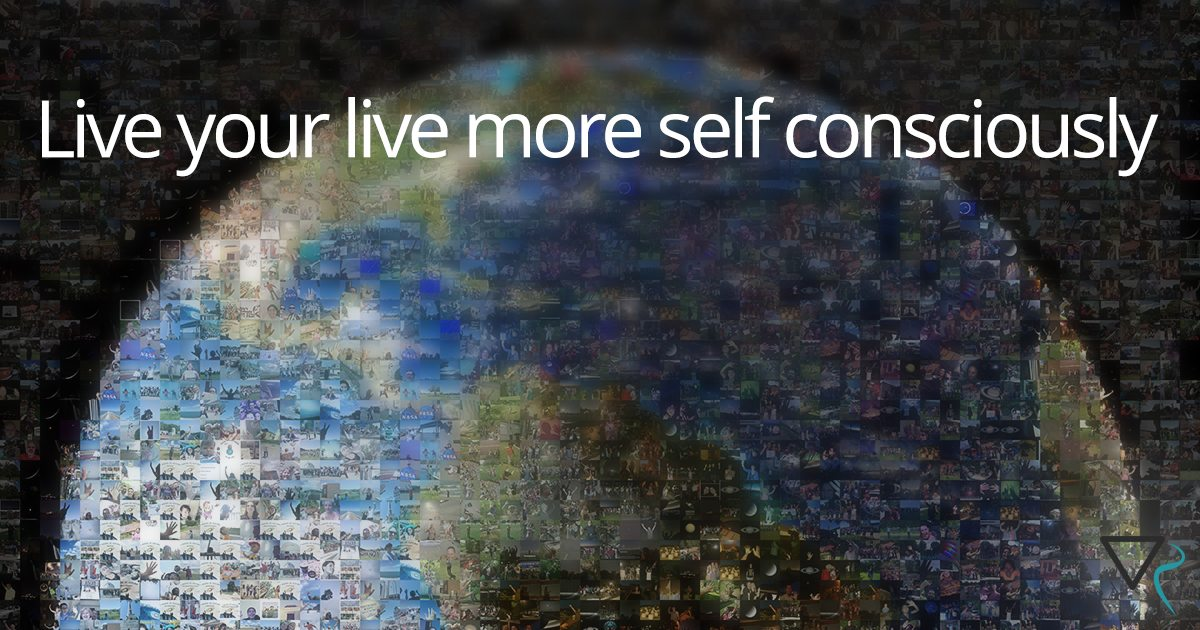 How to live more conscious life