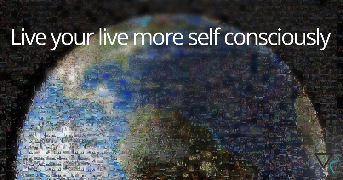 How to live more conscious life