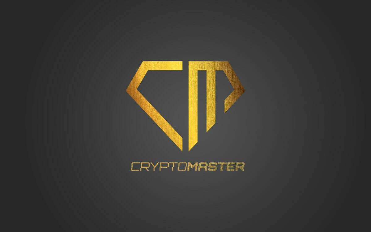 Cryptocurrency Online Academy Logo Design