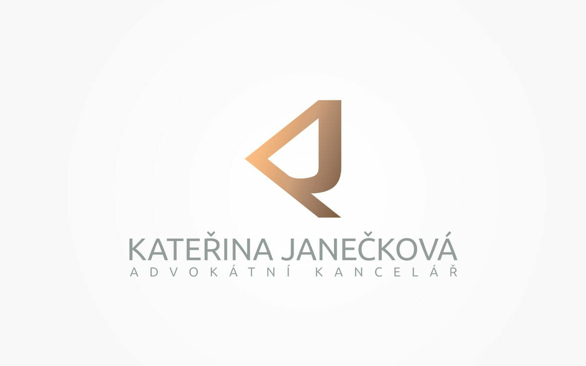 Lawyer modern logo design